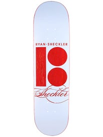 Plan B Sheckler Signature Deck 8.125 x 31.5