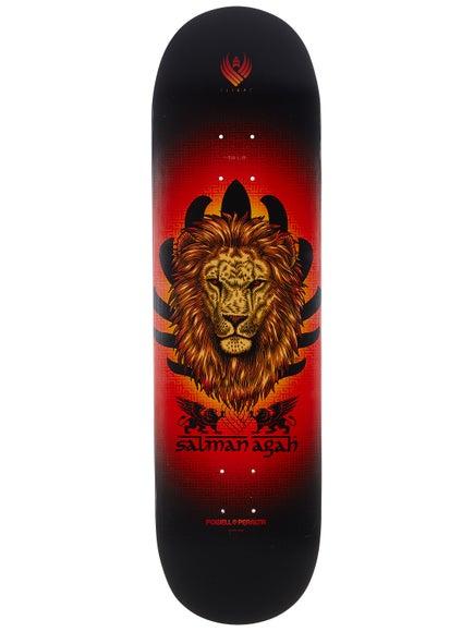 Powell Salman Agah Lion Flight Deck 8.75 x 32.95 b35b74ac843
