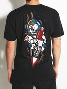 Polar Space Bunny T-Shirt