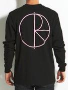 Polar Stroke Logo Longsleeve T-Shirt