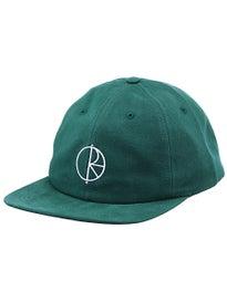 Polar Stroke Logo Strapback Hat