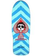 Powell Steadham Spade Blue Deck  10 x 30.125