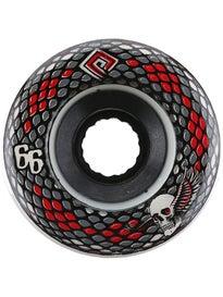 Powell-Peralta Snakes Soft Slide Formula 66mm Wheels
