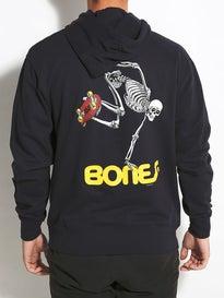Powell-Peralta Skateboard Skeleton Hoodie