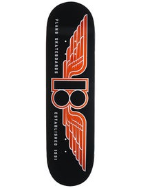Plan B Team B Wing Deck 8.25 x 31.95