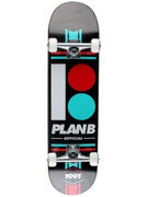 Plan B Team Official Complete 8.0 x 31.5