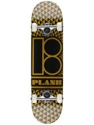 Plan B Team OP Mini Complete 7.625 x 30.25