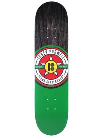 Plan B Pudwill Sign Deck 7.75 x 31.25