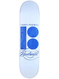 Plan B Pudwill Signature Deck 7.75 x 31.1