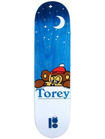 Plan B Pudwill Sleepy Deck 8.0 x 31.75
