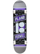 Plan B Pudwill Wrap Complete 7.875 x 32