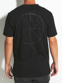 Polar Tonal Stroke Logo T-Shirt