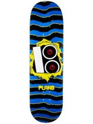 Plan B Team Torn Yellow Deck 8.75 x 33
