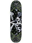 Powell Vato Rat Bandana Grey Deck  8.5 x 31.8