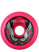 Powell Bombers 85a Wheels Pink