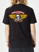 Powell Winged Ripper T-Shirt