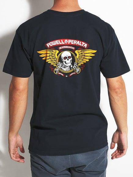 Powell Winged Ripper T-Shirt