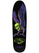 Powell Winged Skull Deck  8.75 x 31.75