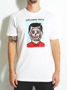 Polar Explosive Taste T-Shirt