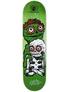 Program Conspire Green Deck  8.25 x 32.25