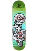 Program Super 8 Spencer Asst. Stains Deck  8.25 x 32.25