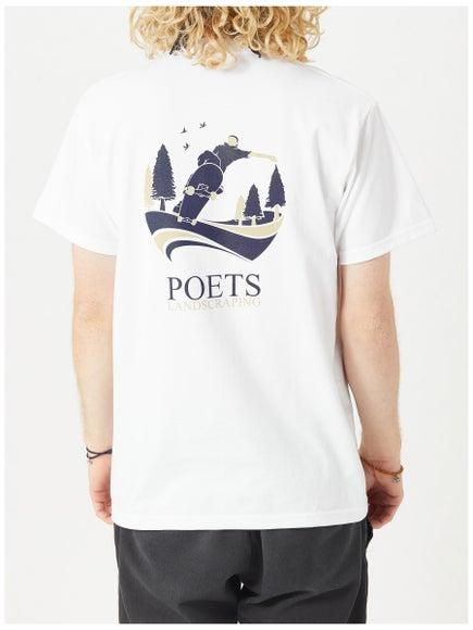 Poets Sal T-Shirt