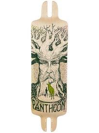 Pantheon Longboards Wanderlust Deck  9.375 x 34