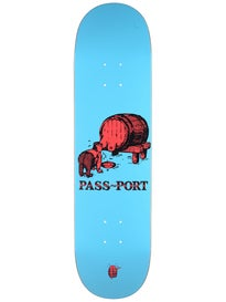 Passport Barrels Big Sips Deck 8.25 x 31.9
