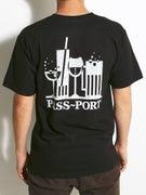Passport B.Y.O. T-Shirt