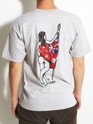 Passport Flag Bearer T-Shirt