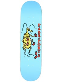 Passport Roach Cans Deck 8.25 x 31.75