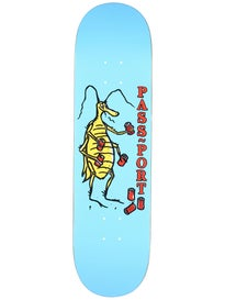Passport Roach Cans Deck 8.0 x 31.5