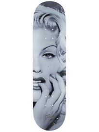Primitive Anna Nicole Smith Close-Up Deck 8.125 x 31.75