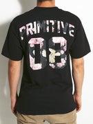 Primitive Alumni Rose T-Shirt