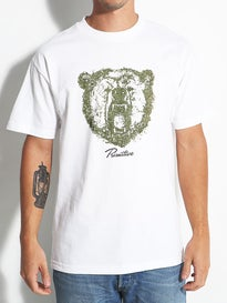 Primitive Bear Shake T-Shirt