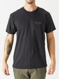 Primitive Nuevo Script Lightweight T-Shirt