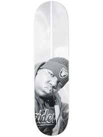 Primitive Biggie Raiders Deck 8.0 x 31.9
