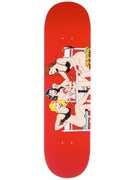 Primitive Salabanzi Strip Deck 8.25 x 31.75