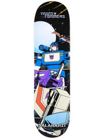 Primitive Salabanzi Soundwave Deck 8.25 x 31.8