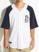 Primitive Collegiate Baseball Jersey