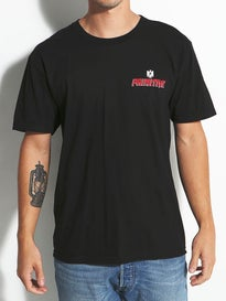 Primitive Cerveza Lightweight T-Shirt