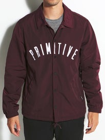 Primitive Condensed Coaches Jacket