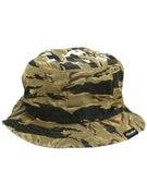 Primitive Clocker Bucket Hat