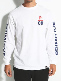 Primitive Competition Longsleeve T-Shirt