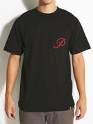 Primitive Classic P Pocket T-Shirt