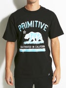 Primitive Cultivated Polar Bear T-Shirt