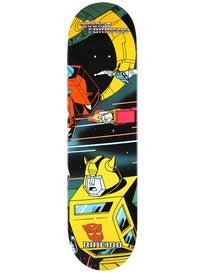 Primitive Ribeiro Transformer Bumblebee Deck 8.1 x 31.5