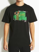 Primitive Cheech & Chong Road Trippin T-Shirt