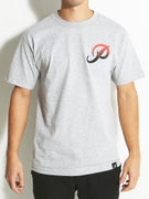Primitive Classic P Splatter T-Shirt