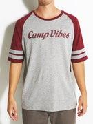 Poler Camp Vibes Vintage Football Jersey